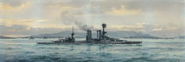 HMS CANADA