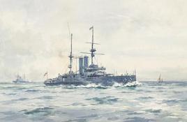 HMS KING EDWARD VII (1906)